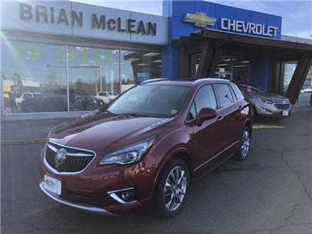 2020 Buick Envision Premium II (Stk: M5081-20) in Courtenay - Image 1 of 17