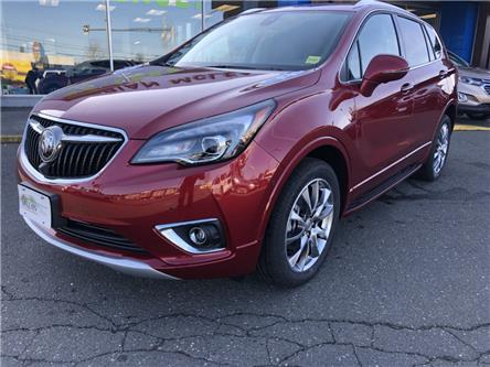 2020 Buick Envision Premium II (Stk: M5081-20) in Courtenay - Image 2 of 17