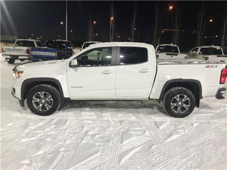 2016 Chevrolet Colorado Z71 (Stk: 9LT359A) in Ft. Saskatchewan - Image 2 of 10
