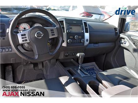 2019 Nissan Frontier PRO-4X (Stk: P4357R) in Ajax - Image 2 of 31