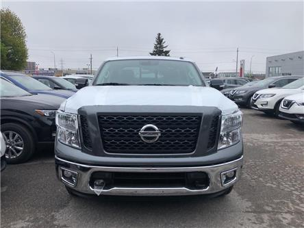 2019 Nissan Titan SV (Stk: KN523363) in Whitby - Image 2 of 5
