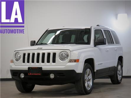 2014 Jeep Patriot Sport/North (Stk: 3298) in North York - Image 1 of 24