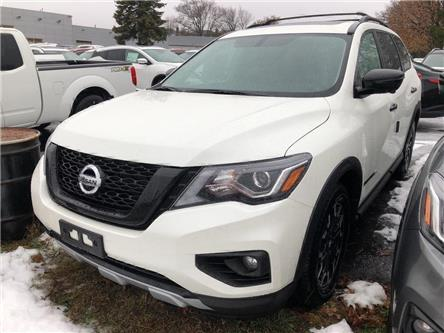 2020 Nissan Pathfinder SL Premium (Stk: LC583206) in Whitby - Image 1 of 5