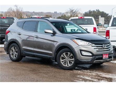 2014 Hyundai Santa Fe Sport  (Stk: 27270UX) in Barrie - Image 1 of 25