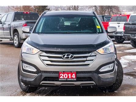 2014 Hyundai Santa Fe Sport  (Stk: 27270UX) in Barrie - Image 2 of 25