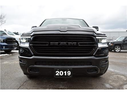 2019 RAM 1500 Rebel (Stk: 91286) in St. Thomas - Image 2 of 30