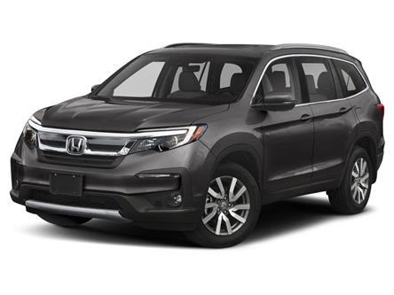 2020 Honda Pilot EX-L Navi (Stk: 20321) in Milton - Image 1 of 9