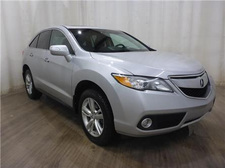 2013 Acura RDX  (Stk: 20021239) in Calgary - Image 1 of 23