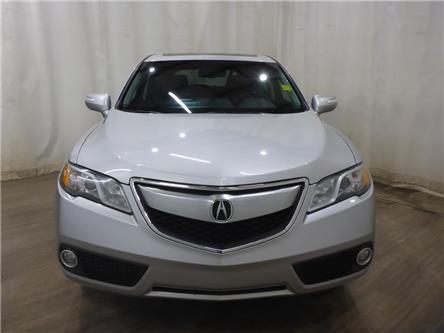 2013 Acura RDX  (Stk: 20021239) in Calgary - Image 2 of 23