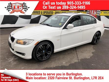 2011 BMW 323i  (Stk: 48935) in Burlington - Image 1 of 19