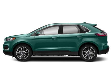 2020 Ford Edge SEL (Stk: VEG19308) in Chatham - Image 2 of 9