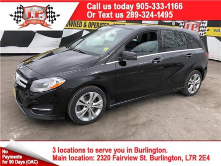 2015 Mercedes-Benz B-Class Sports Tourer (Stk: 48926) in Burlington - Image 1 of 23