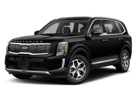 2020 Kia Telluride SX Limited (Stk: 646NB) in Barrie - Image 1 of 9