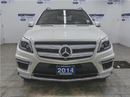 2014 Mercedes-Benz GL-Class GL550 | V8 | NAV | LEATHER | REAR DVD | SUNROOF | (Stk: OEX1280A) in Brantford - Image 2 of 50