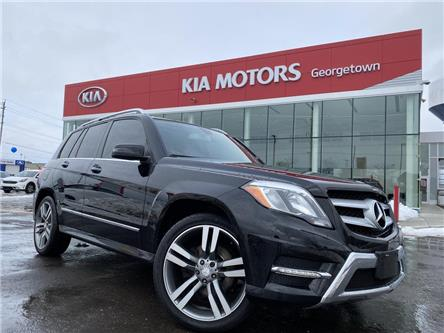 2013 Mercedes-Benz Glk-Class 4MATIC GLK 350 | PANO ROOF | ONLY 90,811KMS | (Stk: P13110) in Georgetown - Image 2 of 34