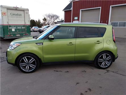2015 Kia Soul  (Stk: 25043) in Dunnville - Image 2 of 30
