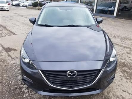 2014 Mazda Mazda3 BLUETOOTH I B/U CAM I ALLOY RIMS   GREAT VALUE (Stk: P0006) in Oakville - Image 2 of 24