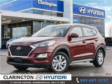 2020 Hyundai Tucson Preferred (Stk: 20073) in Clarington - Image 1 of 24