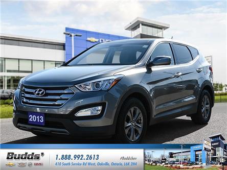 2013 Hyundai Santa Fe Sport 2.4 Premium (Stk: TE9037PA) in Oakville - Image 1 of 25