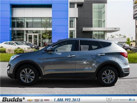 2013 Hyundai Santa Fe Sport 2.4 Premium (Stk: TE9037PA) in Oakville - Image 2 of 25