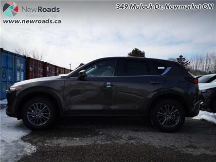 2020 Mazda CX-5 GS AWD (Stk: 41464) in Newmarket - Image 2 of 22