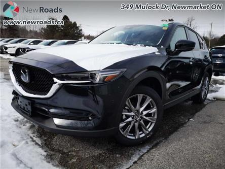2020 Mazda CX-5 GT (Stk: 41479) in Newmarket - Image 1 of 22
