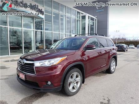 2016 Toyota Highlander Limited (Stk: 14365) in Newmarket - Image 2 of 30