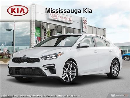 2020 Kia Forte EX+ (Stk: FR20063) in Mississauga - Image 1 of 24