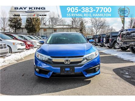 2016 Honda Civic EX-T (Stk: 193673B) in Hamilton - Image 2 of 24