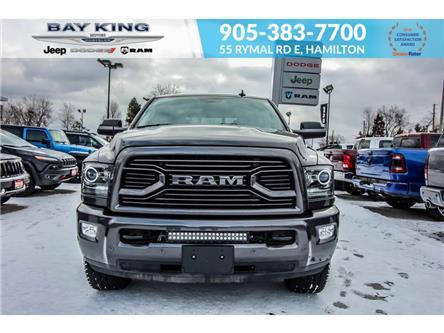 2018 RAM 2500 Laramie (Stk: 197296A) in Hamilton - Image 2 of 27