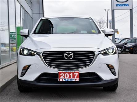 2016 Mazda CX-3 GT (Stk: 16091A) in Etobicoke - Image 2 of 28