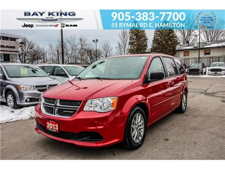2013 Dodge Grand Caravan SE/SXT (Stk: 197427B) in Hamilton - Image 1 of 26