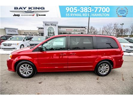 2013 Dodge Grand Caravan SE/SXT (Stk: 197427B) in Hamilton - Image 2 of 26