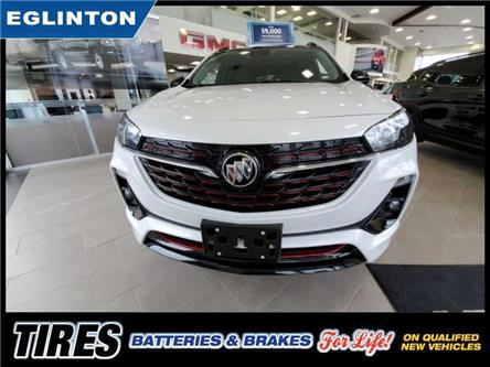 2020 Buick Encore GX Select (Stk: LB061877) in Mississauga - Image 2 of 20