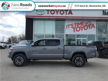 2020 Toyota Tacoma Base (Stk: 35003) in Newmarket - Image 2 of 22