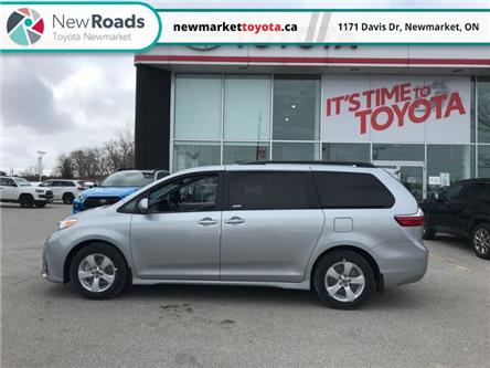2020 Toyota Sienna LE 8-Passenger (Stk: 35023) in Newmarket - Image 2 of 22