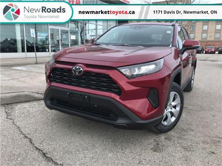 2020 Toyota RAV4 LE (Stk: 35025) in Newmarket - Image 1 of 21