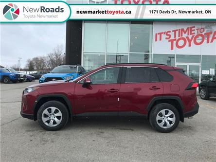 2020 Toyota RAV4 LE (Stk: 35025) in Newmarket - Image 2 of 21