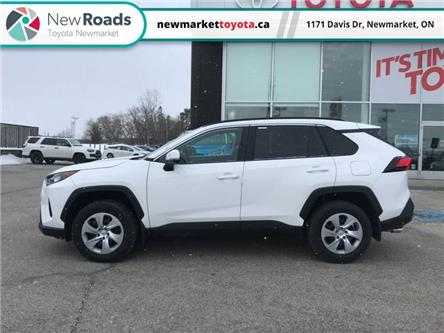 2020 Toyota RAV4 LE (Stk: 35045) in Newmarket - Image 2 of 21