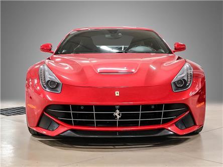 2014 Ferrari F12berlinetta Base (Stk: U4440) in Vaughan - Image 2 of 28