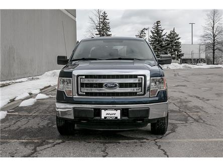 2013 Ford F-150  (Stk: U5818AA) in Mississauga - Image 2 of 17