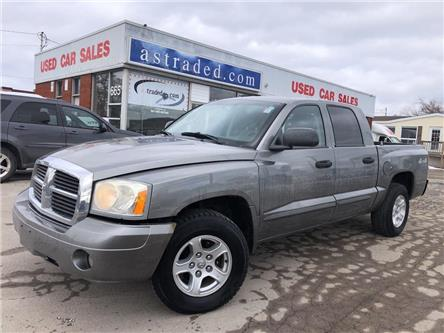 2005 Dodge Dakota SLT (Stk: 20-7025A) in Hamilton - Image 1 of 19