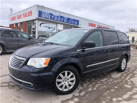 2011 Chrysler Town & Country Touring w/Leather (Stk: 20-7131B) in Hamilton - Image 1 of 19