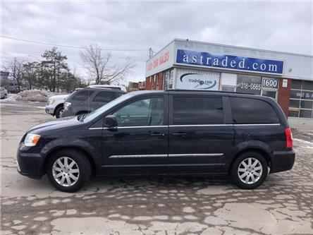 2011 Chrysler Town & Country Touring w/Leather (Stk: 20-7131B) in Hamilton - Image 2 of 19