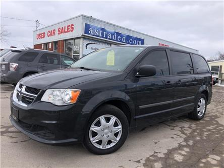 2012 Dodge Grand Caravan SE/SXT (Stk: 19-3668A) in Hamilton - Image 1 of 17