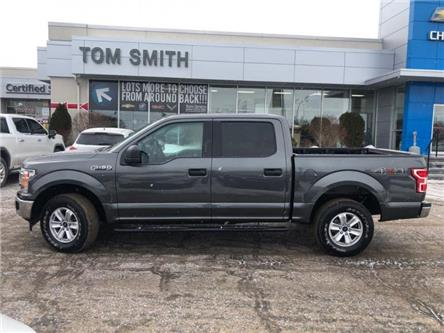 2018 Ford F-150 XLT (Stk: 200172A) in Midland - Image 2 of 21