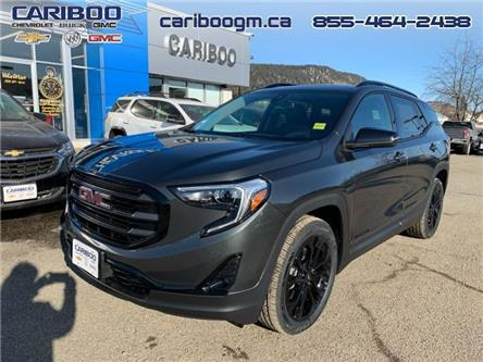 2020 GMC Terrain SLT (Stk: 20T054) in Williams Lake - Image 1 of 43