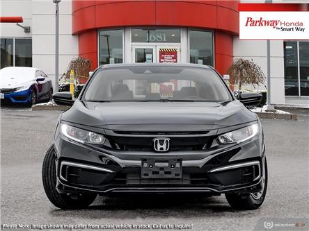 2020 Honda Civic LX (Stk: 26211) in North York - Image 2 of 22