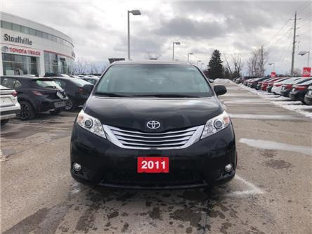 2011 Toyota Sienna Limited (Stk: P2090A) in Whitchurch-Stouffville - Image 2 of 27