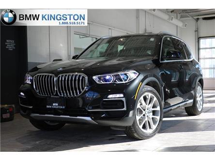 2020 BMW X5 xDrive40i (Stk: 20089) in Kingston - Image 1 of 13